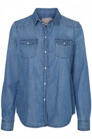 Medium Blue Denim (10160208)