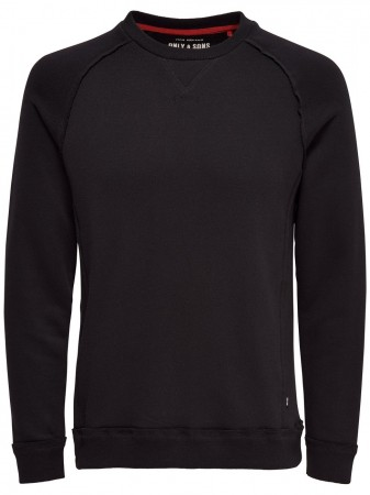 Only & Sons Herren Sweater onsFREDE CREW NECK