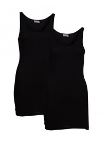 Vero Moda Long Top VMMAXI MY SOFT UU - 2er Pack
