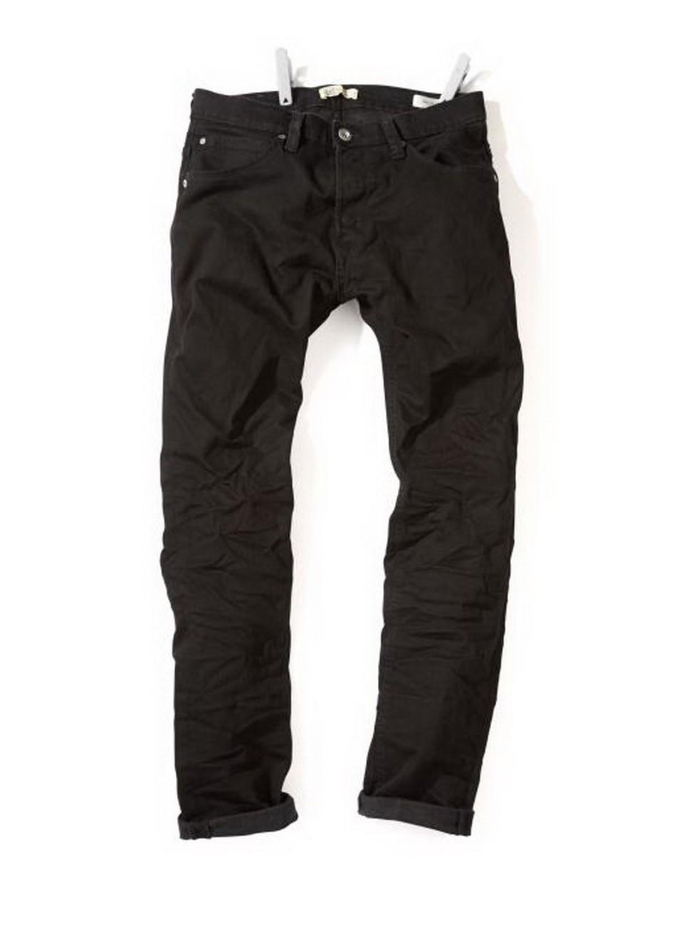blend herren jeans twister slim fit schwarz black. Black Bedroom Furniture Sets. Home Design Ideas