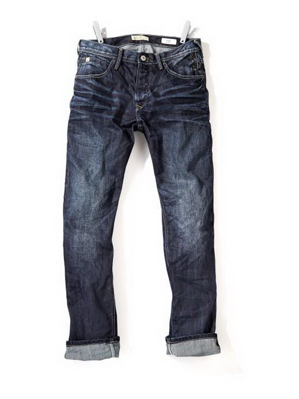 blend herren jeans rock regular fit blau dark blue. Black Bedroom Furniture Sets. Home Design Ideas