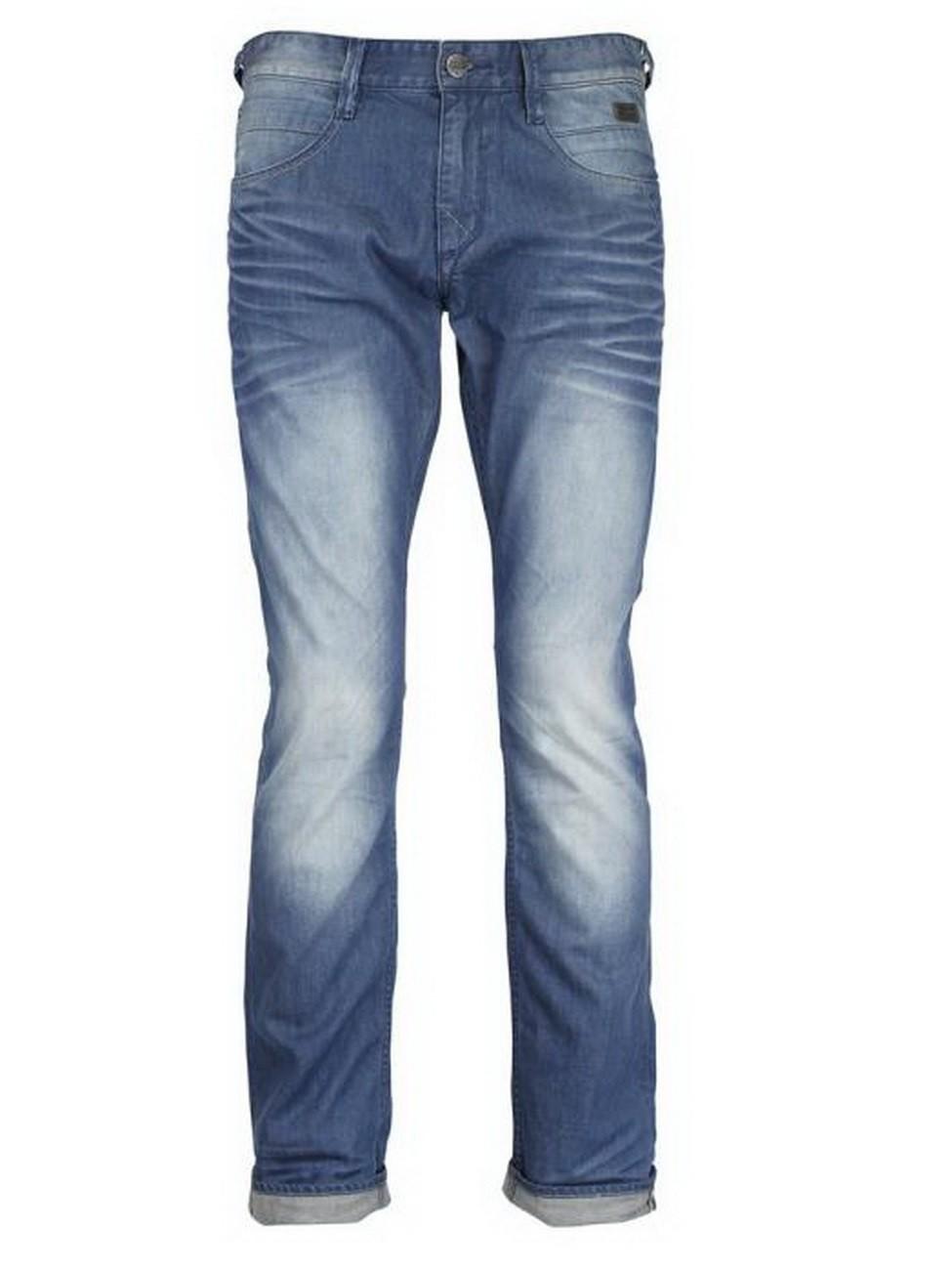 blend herren jeans blizzard baggy fit blau light. Black Bedroom Furniture Sets. Home Design Ideas