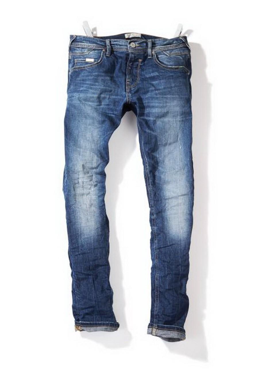 blend herren jeans cirrus skinny fit blau middle. Black Bedroom Furniture Sets. Home Design Ideas