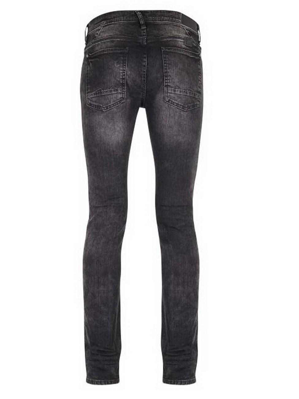 blend herren jeans cirrus skinny fit schwarz black. Black Bedroom Furniture Sets. Home Design Ideas