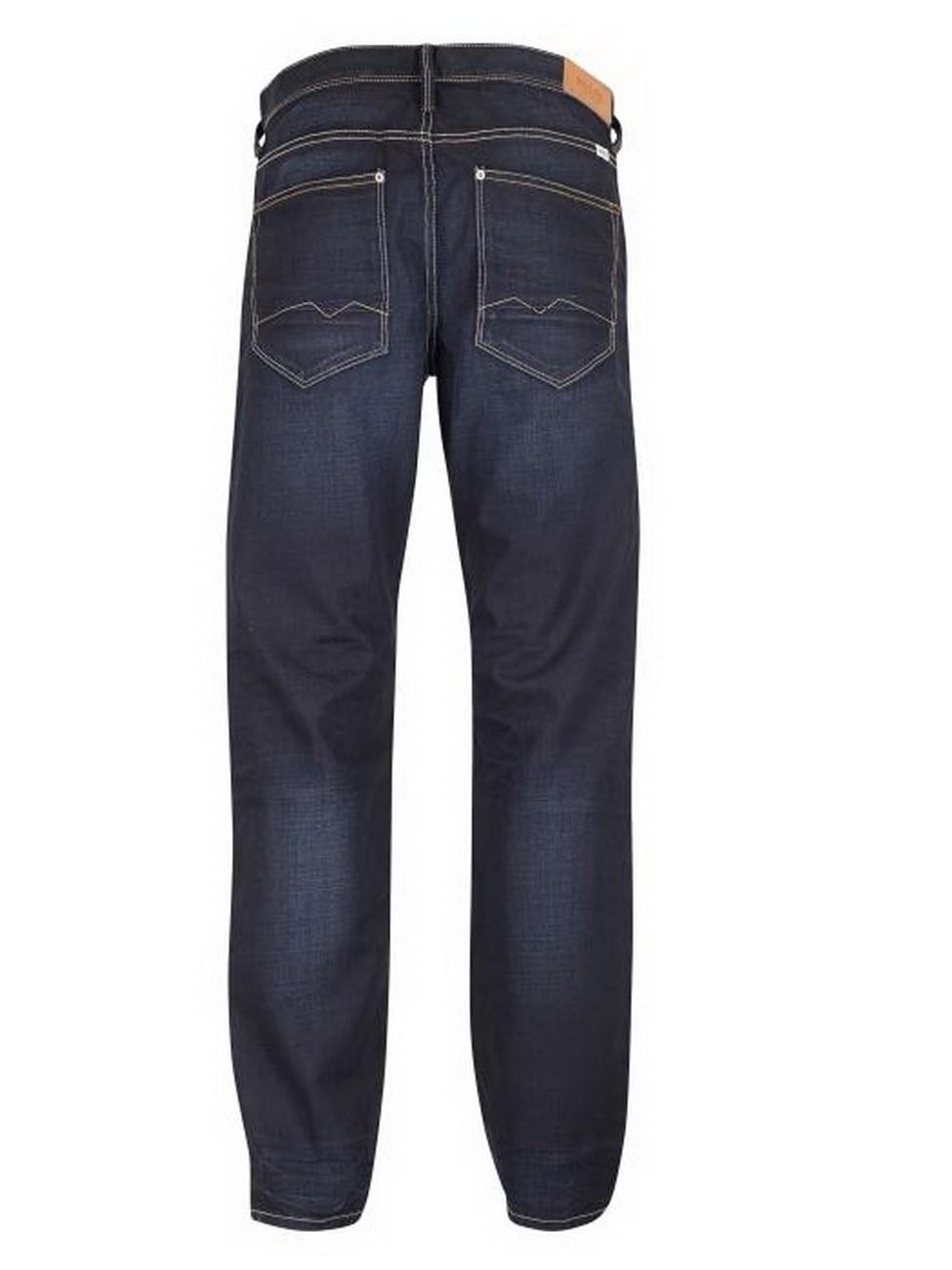 blend herren jeans rock regular fit blau clear blue. Black Bedroom Furniture Sets. Home Design Ideas