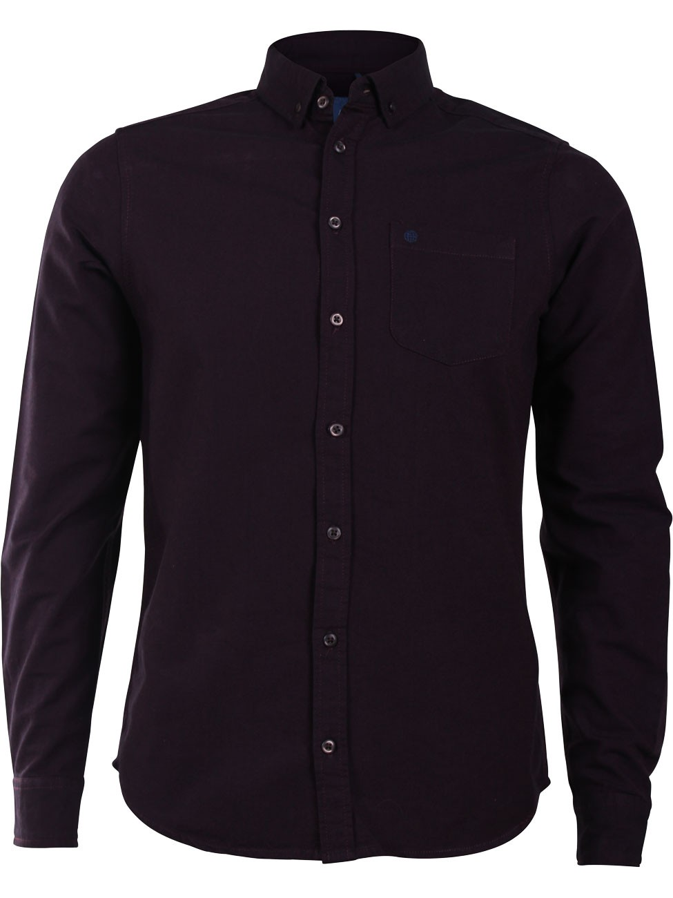 Blend Herren Business Hemd Regular Fit