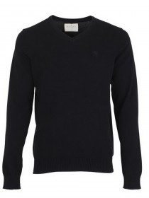 Blend Herren V-Neck Sweater Regular Fit