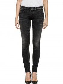 Black Denim (009)