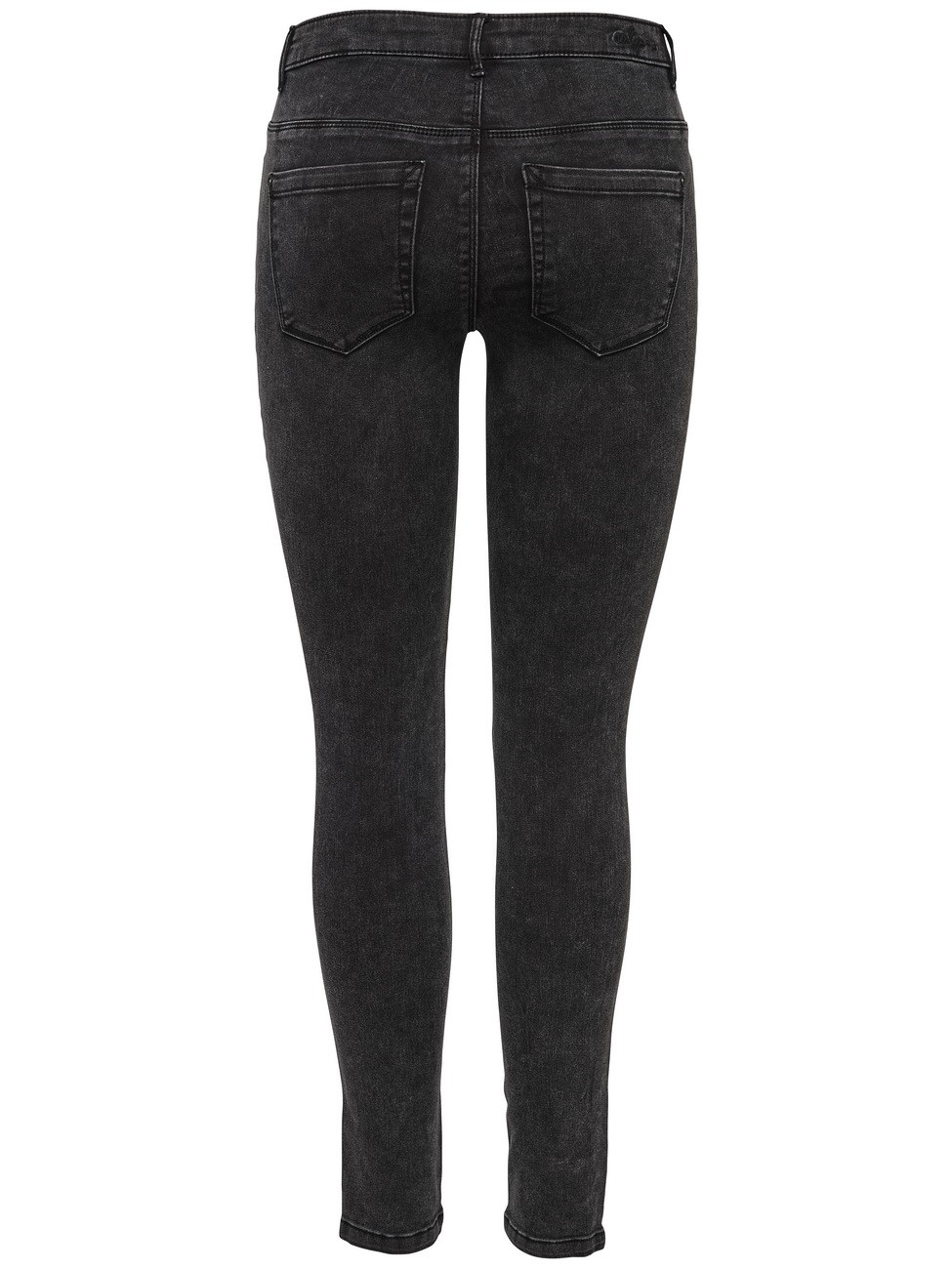 Only Damen Jeans onlROYAL - Skinny Fit - Schwarz - Black