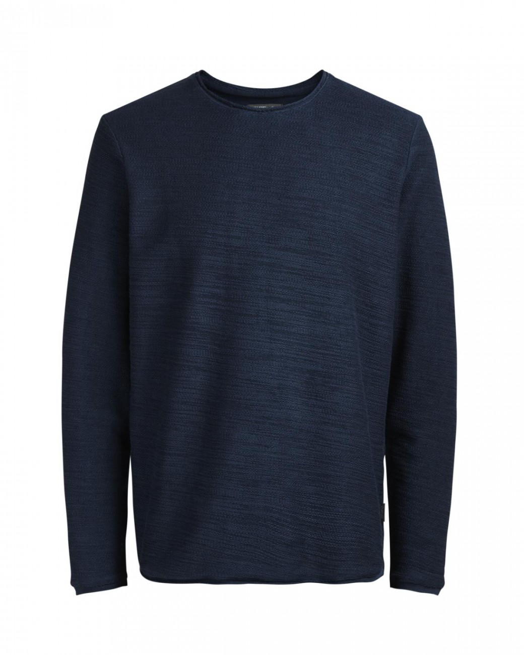 Jack & Jones Herren Rundhals Pullover JORRAW SWEAT CREW NECK