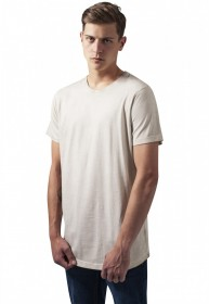Urban Classics Herren Shaped Long Cold Dye T-Shirt