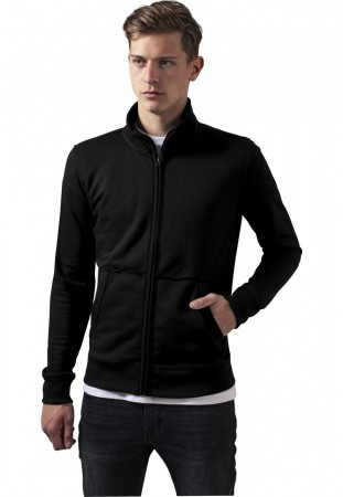 Urban Classics Herren Jacke Loose Terry Zip Jacket