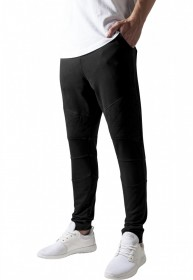 Bild 1 - Urban Classics Herren Sweatpants Diamond Stitched