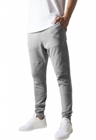 Bild 2 - Urban Classics Herren Sweatpants Diamond Stitched