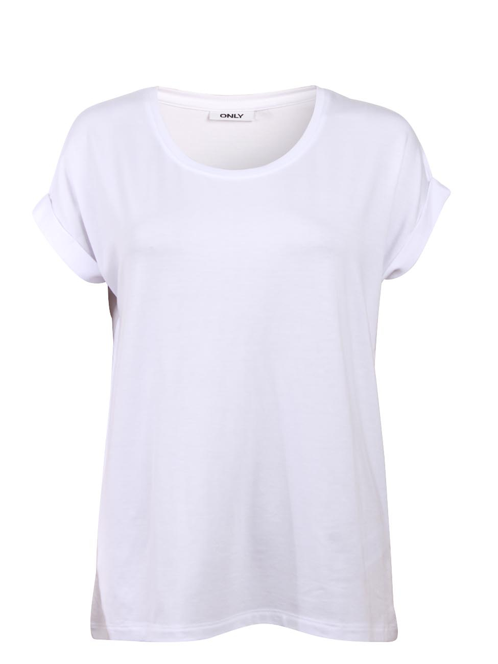 Only Damen Top onlMOSTER S/S O-NECK