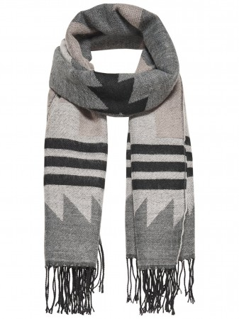 Only Damen Schal onlSHEENA WEAVED SCARF AC