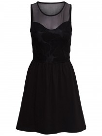 Only Damen Kleid onlNIELLA S/L LACE DRESS