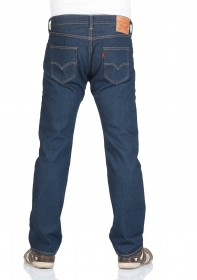 Levi's® Herren Jeans 501® Original Fit  - Blau - Noten Wash