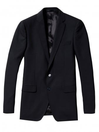 Scotch & Soda Herren Blazer Classic Blazer - Night