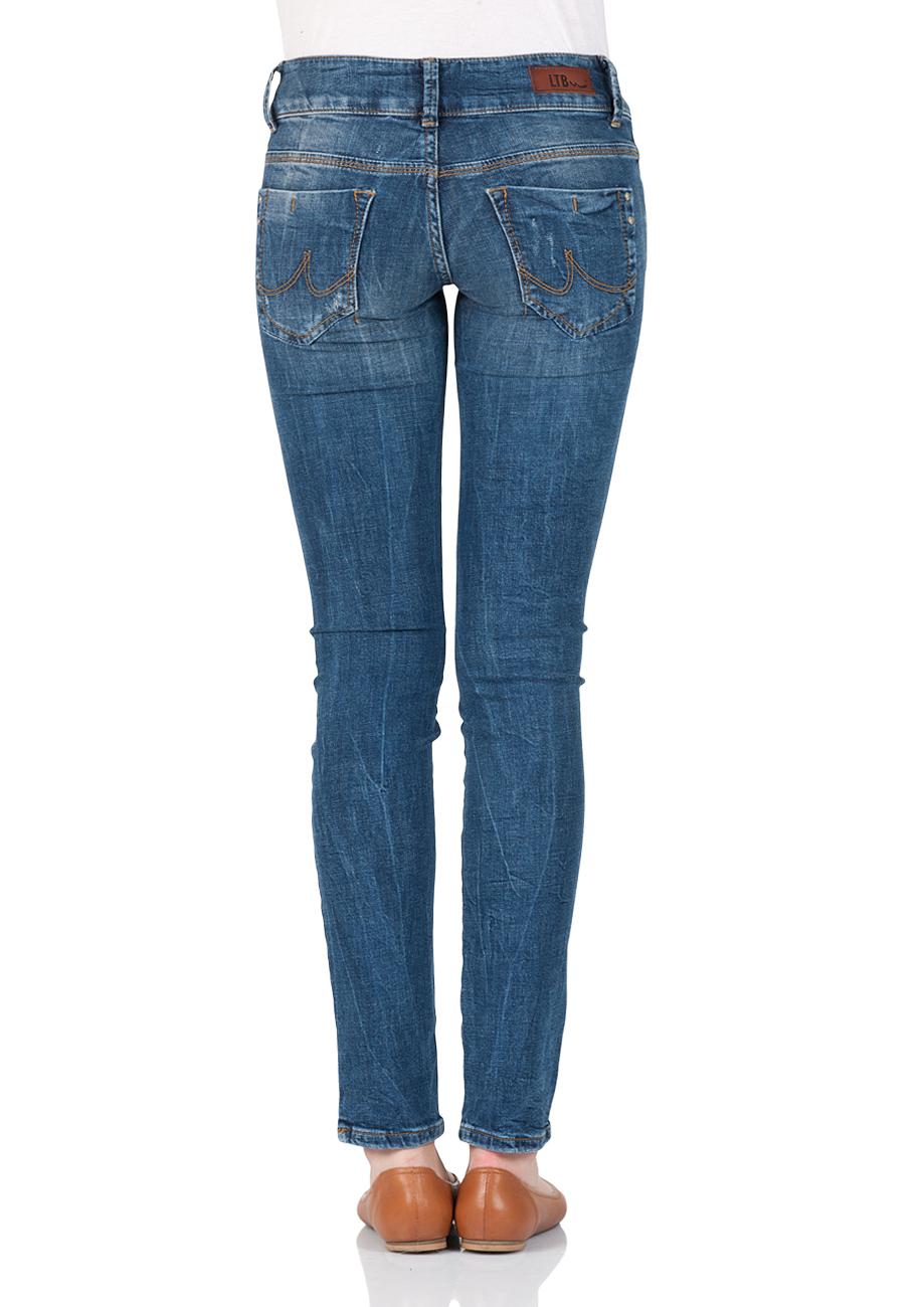ltb damen jeans molly 5065 3212 super slim belle wash preis bild rating vorlieben kommentare. Black Bedroom Furniture Sets. Home Design Ideas