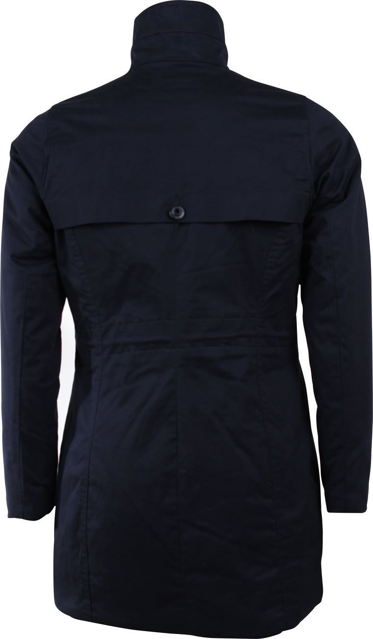 bild 2 g star damen mantel minor classic coat. Black Bedroom Furniture Sets. Home Design Ideas