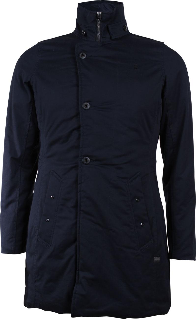 details zu g star damen mantel minor classic coat. Black Bedroom Furniture Sets. Home Design Ideas