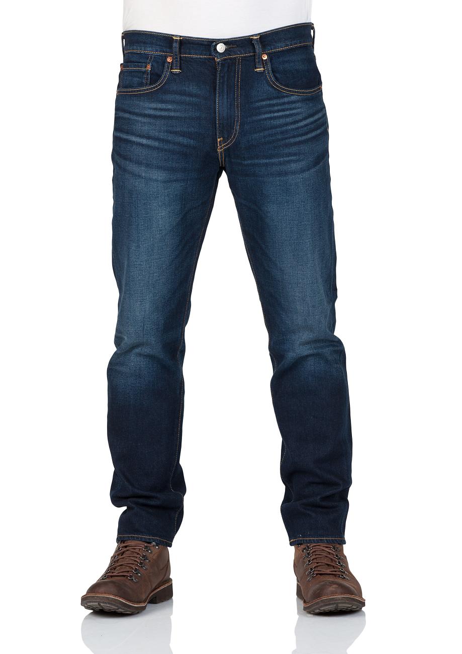Jeanshosen herren lee