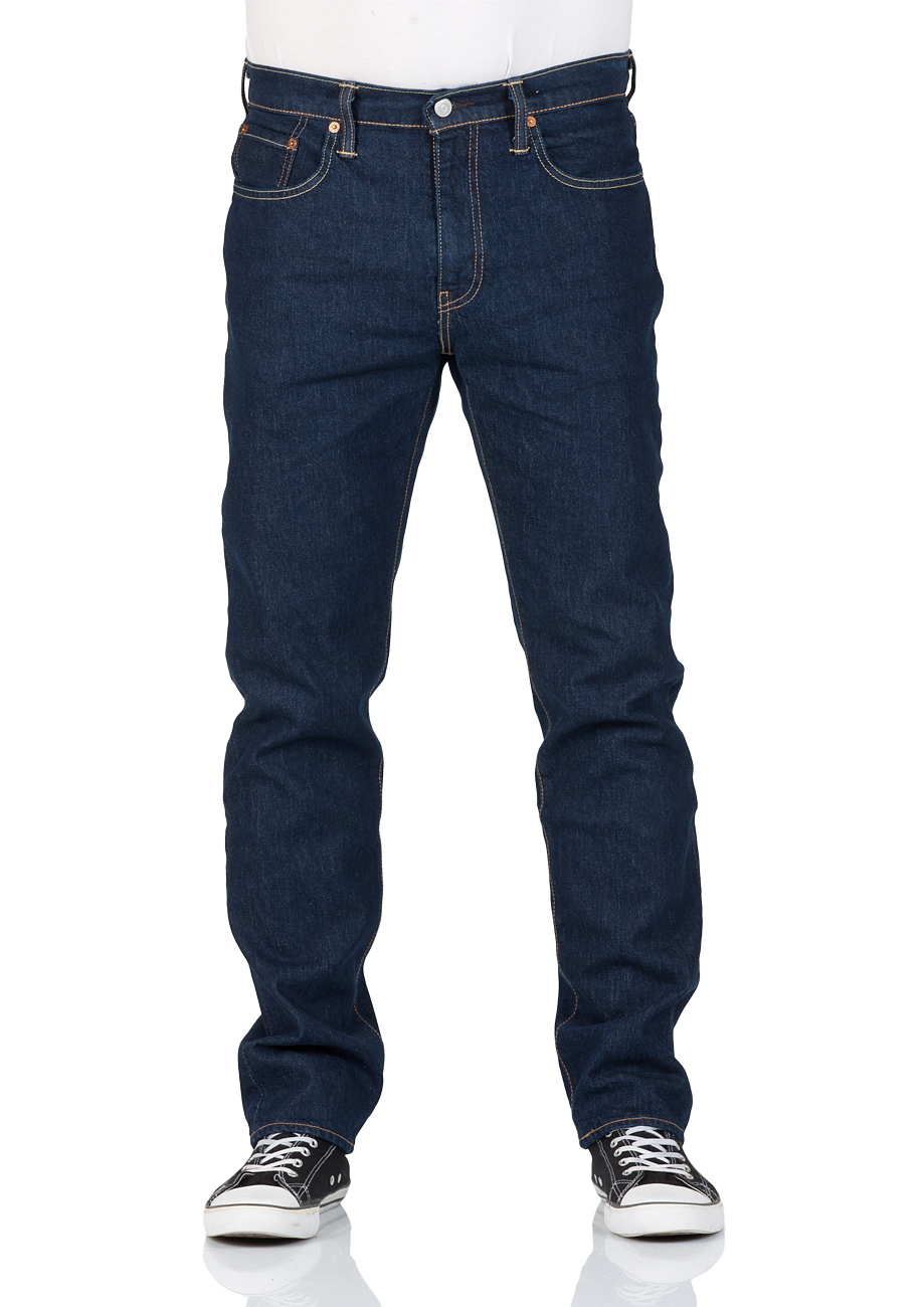 levi 39 s herren jeans 502 regular taper blau chain rinse kaufen jeans direct de. Black Bedroom Furniture Sets. Home Design Ideas
