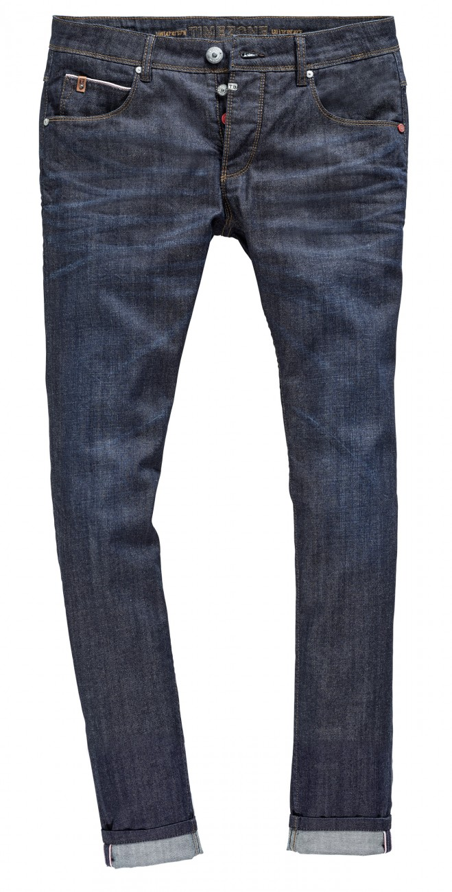 timezone herren jeans slim scott slim fit blau pure. Black Bedroom Furniture Sets. Home Design Ideas