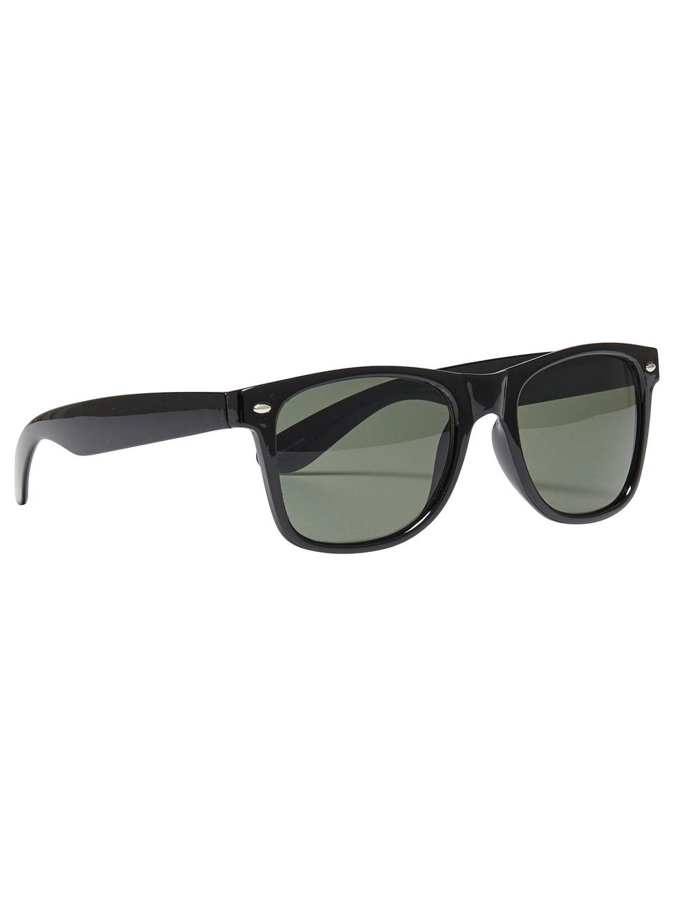 Only Damen Sonnenbrille onlSUNGLASSES BASIC silber Qh1CT