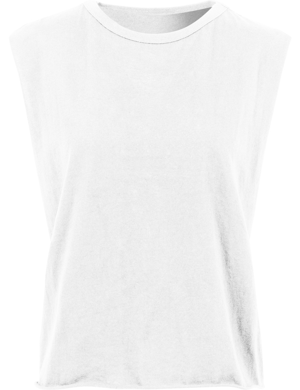 Urban Classics Damen Shirt Ladies Jersey Lace Up Top