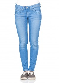 Steel True Blue Denim (000)