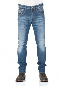 Blue Denim (009)