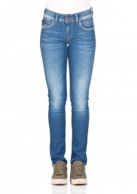 Blue Denim (000)