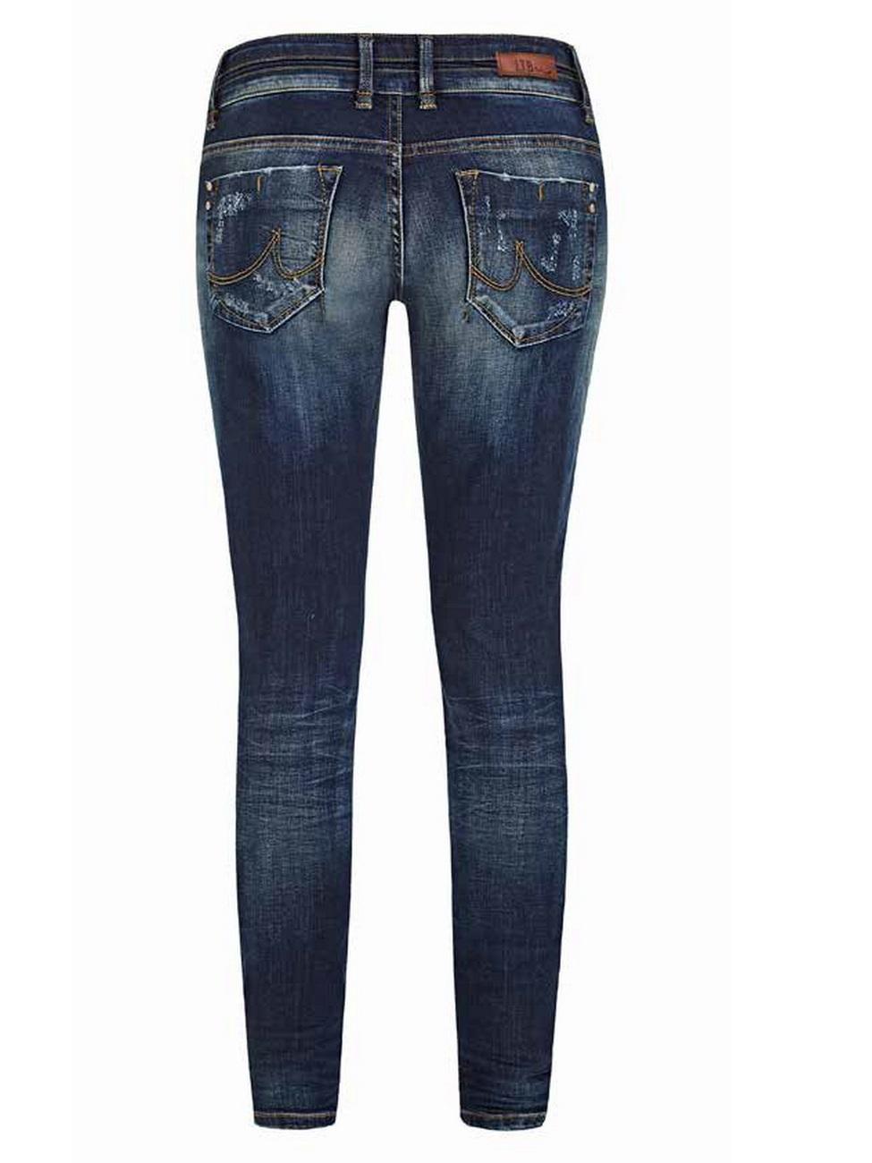 ltb damen jeans julita x extra skinny fit blau serene wash kaufen jeans direct de. Black Bedroom Furniture Sets. Home Design Ideas
