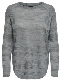 Medium Grey Melange (15141866)