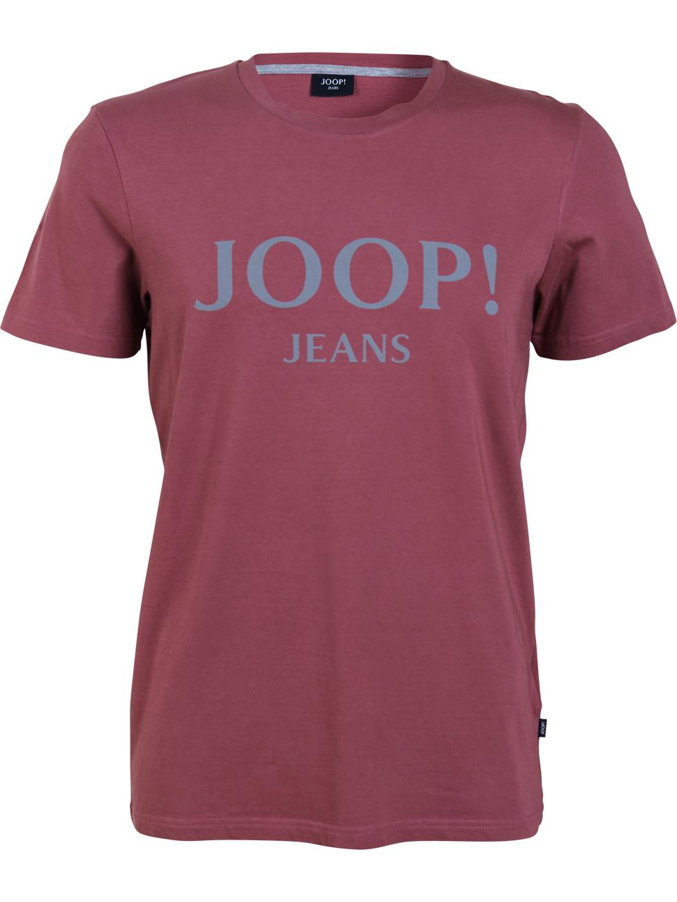 Joop! Herren Rundhals T-Shirt Alex1