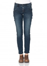 Dark Blue Denim (1070)