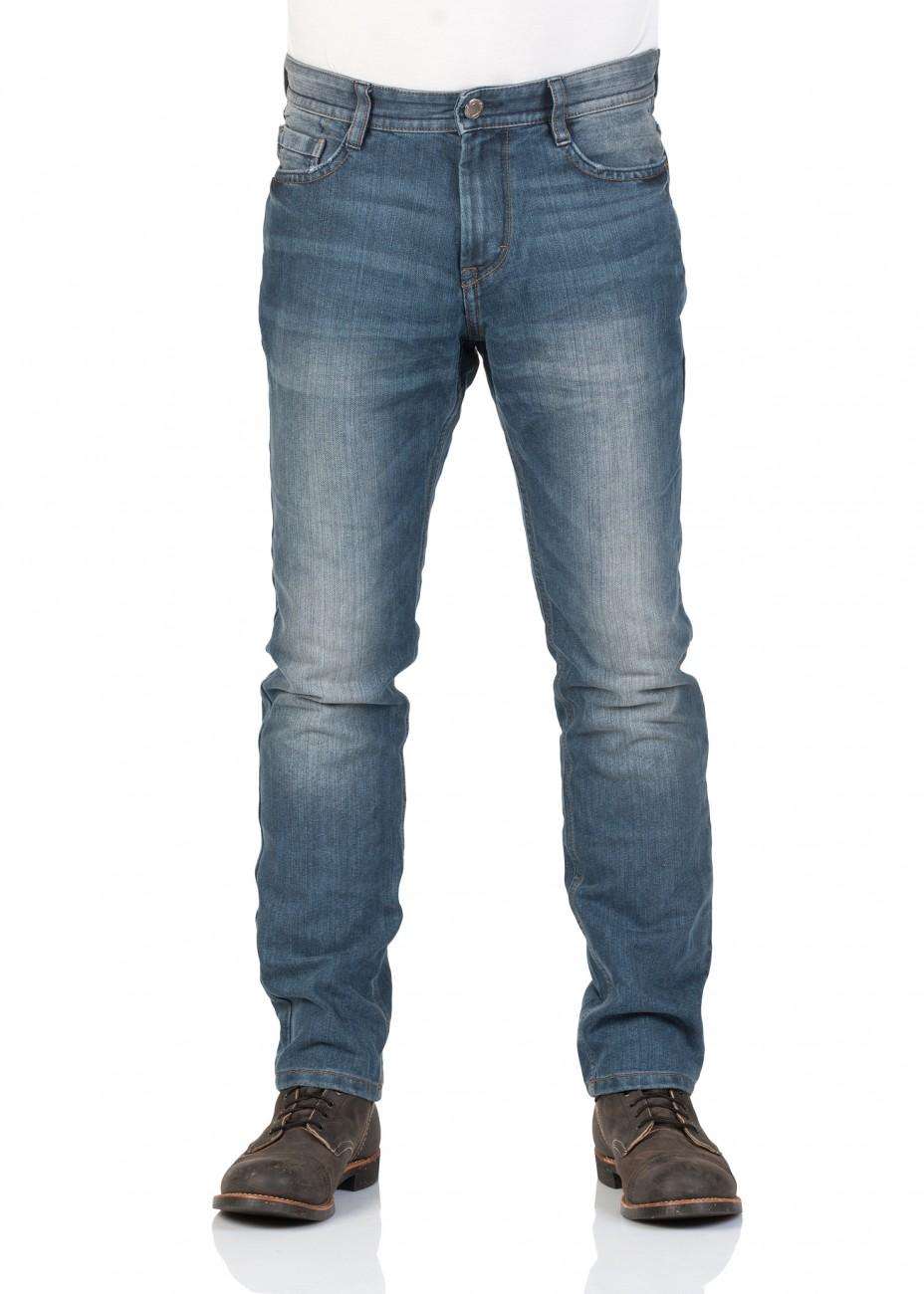 tom tailor herren jeans josh regular slim fit blau. Black Bedroom Furniture Sets. Home Design Ideas
