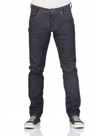 Dark Blue Denim (H05)