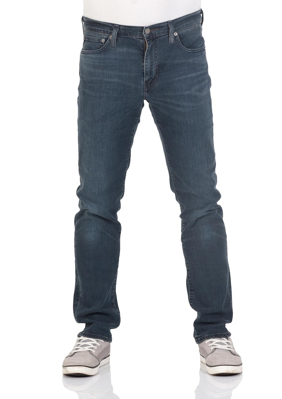 levi 39 s herren jeans 511 slim fit blau headed south. Black Bedroom Furniture Sets. Home Design Ideas