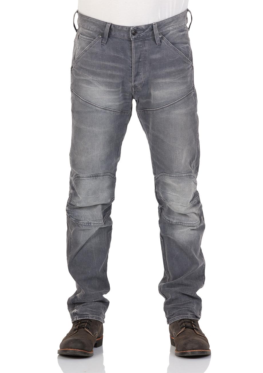 jeans grau straight herren stylische jeans in dieser saison. Black Bedroom Furniture Sets. Home Design Ideas