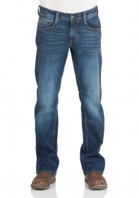 Dark Blue Denim (982)