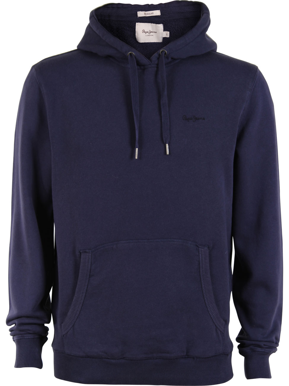 Pepe Jeans London Herren Kapuzensweater Thru Mens