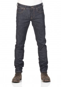 Clean Twill Denim (000)