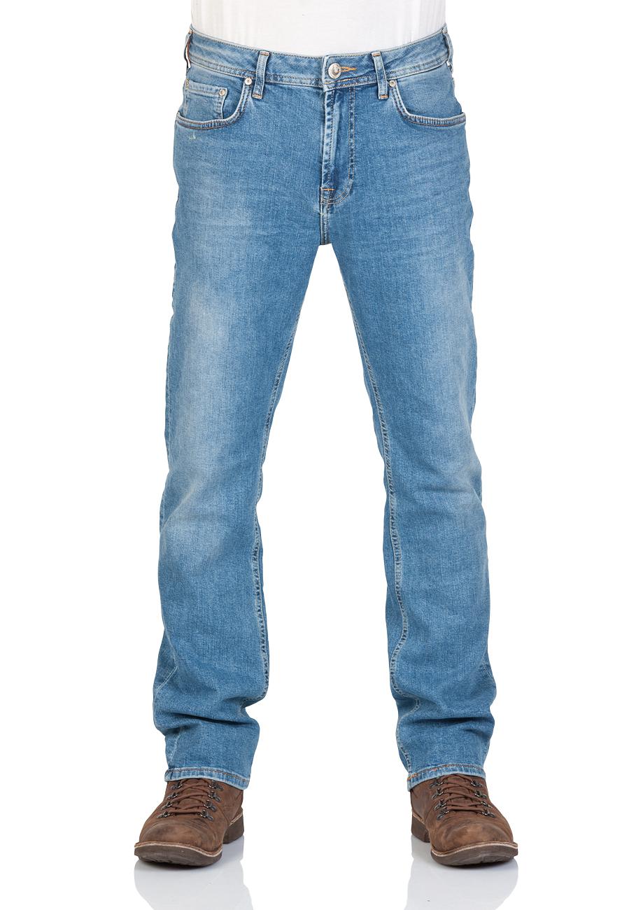 ltb herren jeans paul x straight fit blau soho wash. Black Bedroom Furniture Sets. Home Design Ideas