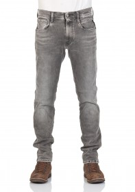 Grey Denim (07B)