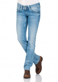 Light Blue Denim (D26)