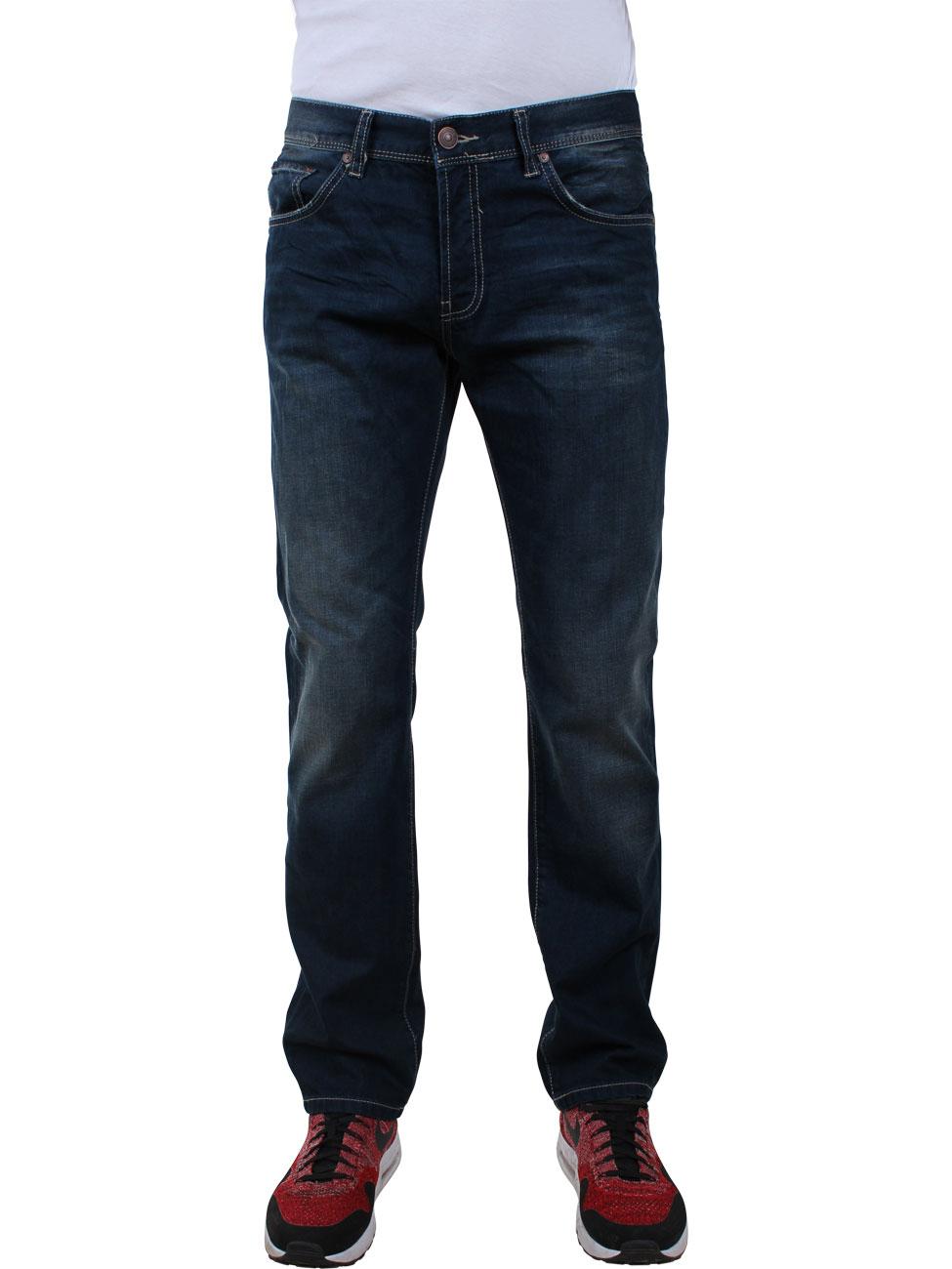 ltb herren jeans sawyer slim fit blau arlington wash. Black Bedroom Furniture Sets. Home Design Ideas
