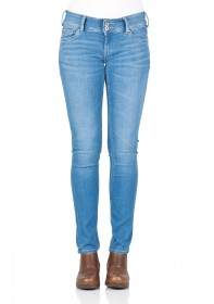 Light Blue Denim (000)